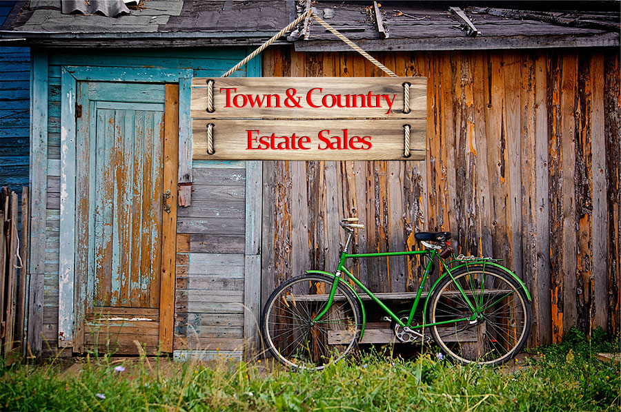 Town & Country Estate Sales
